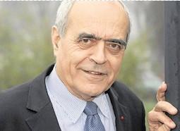 Alain Juillet, Vice-Président du CDSE