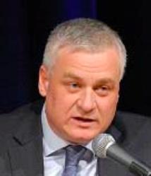 Franck Pavero. Membre du Comité de programme de Cyber-day.info