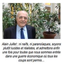 Source : Notes Géopolitiques - EMG