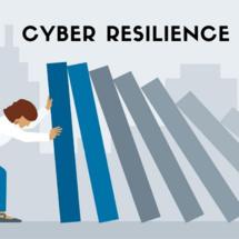 La cyber résilience, un enjeu économique et managérial incontournable