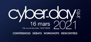 Telecharger le logo Cyberday 2021