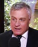 Franck Pavero. Officier Télécoms Défense et Guerre Electronique.