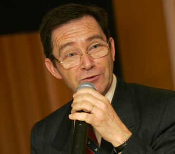 Professeur Jean-Claude Javillier