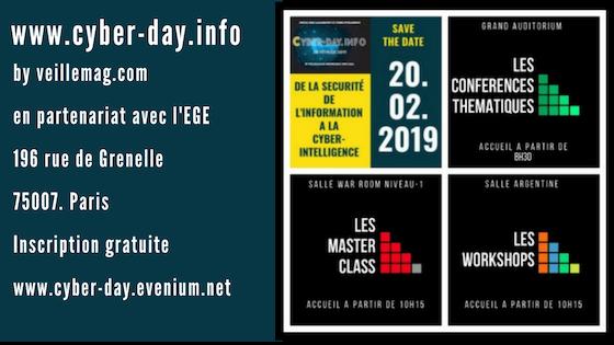 Conférence thématiques • Master Class • Workshops