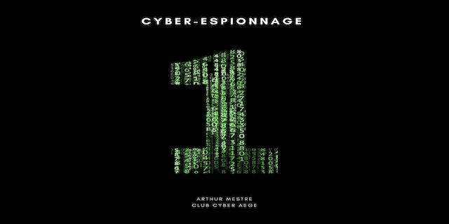 L'exfiltration de données stratégiques : violations de données et cyber-espionnage
