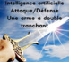 Intelligence artificielle et Digital Risk Management. Un duo de choc.