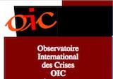 OIC. Observatoire international des crises