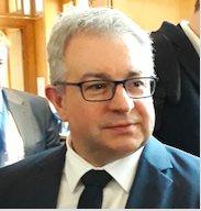 Francis Serrano. Président IESAS. Directeur de l'Expertise Technologique Securitas France
