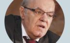 Gérard Peliks, Directeur adjoint du MBA Management de la Cybersécurité de l'Institut Léonard de Vinci