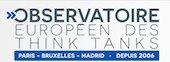 Observatoire européen des Think Tanks. OFTT