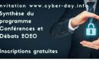 Téléchargez la Synthèse du programme Conférences et Débats 2020