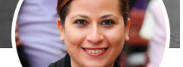 Natalie Maroun, Ph.D Directrice associée et analyste Cabinet Heiderich. Observatoire International des Crises