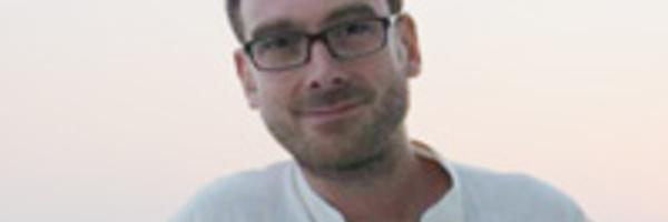 Guillaume Stevens. Chef du bureau Intelligence Économique et Cyberdéfense (IHEDN)
