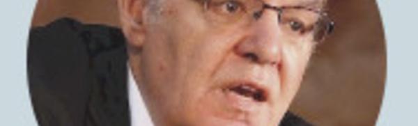 Gérard Peliks, Vice- Président de l'association CyberEdu. Chargé de cours cybersécurité