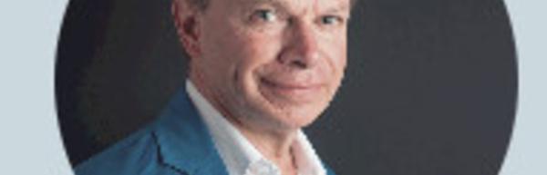 Alain Bouillé. Président du CESIN