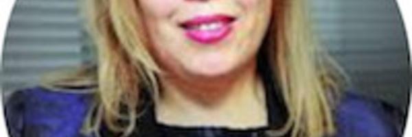 Nacira Salvan, présidente du Cercle des femmes de la cybersécurité (Cefcys)