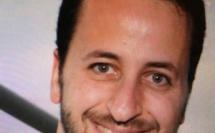 Hadi El-Khoury. co-fondateur du chapitre français de l'Information Systems Security Association (ISSA)