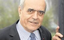 Alain Juillet. Vice-Président CDSE (Club des Directeurs de Sécurité et de Sûreté des Entreprises)