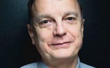 Christian Harbulot. Directeur de l'Ecole de Guerre Economique Directeur associé du cabinet Spin Partners