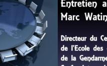 """#Cyberdayinfo. """"Décloisonner pour une meilleure cybergouvernance"""". Entretien avec le Général Marc Watin-Augouard."""