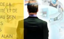 Coup d'envoi de #Cyberday. 9h00/9h30. CESIN. Etat de l'art et perception de la cybersécurité et de ses enjeux au sein des grandes entreprises françaises. Alain Bouillé.