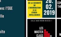#Cyberday c'est aussi des Master-Class et des Workshops ! Regardez ... Les idées comptent et les pratiques aussi !