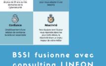 BSSI fusionne avec la société de consulting LINEON