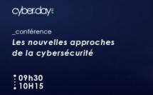 Les nouvelles approches de la cybersécurité